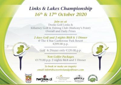 Links & Lakes 2020